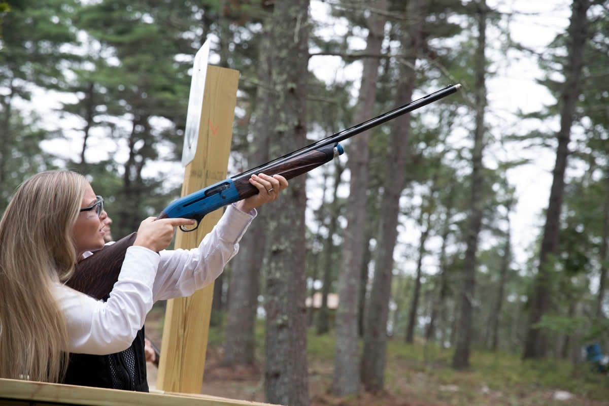 Sporting Clays Course